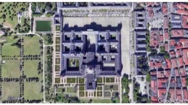 エル・エスコリアル修道院