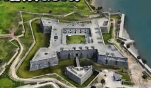 サン・マルコス砦