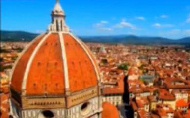 フィレンツェ(イタリア)