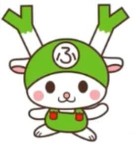 ふっかちゃん(埼玉県深谷市)