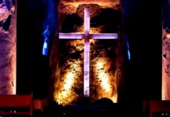 シパキラの大聖堂