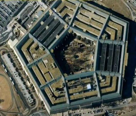 アメリカ国防総省(ペンタゴン)