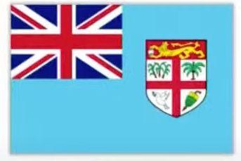 フィジー共和国の国旗