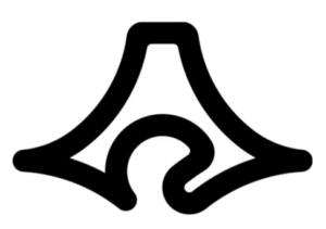 静岡県の都道府県章