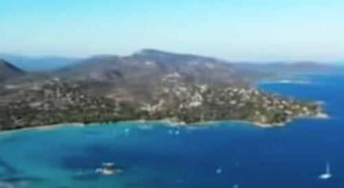 コルシカ島