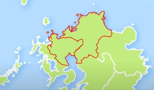 福岡県と佐賀県